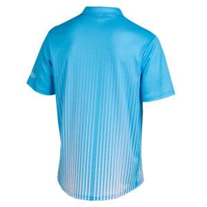 Teamshield-Essential-Men-Unisex-Sublimation-Polo-Shirt-Jersey-Custom-Print-Name-Number