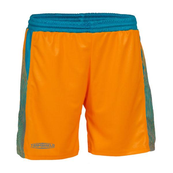 Teamshield-Essential-Men-Unisex-Sublimation-Shorts-Custom-Print-Logo