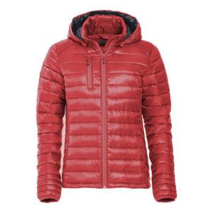 Clique-Hudson-Ladies-F-tikkitakki-35-punainen