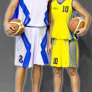 Tiimipaita-Teamshield-Essential-Basket-Sublimaatio-Pelipaita-Peliasu-Koripallo-Miehet-Unisex-Naiset-Lapset