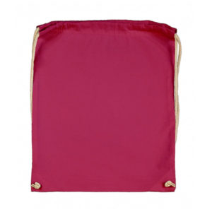 Cotton-Drawstring-Backbag-Puuvilla-Reppu-Claret