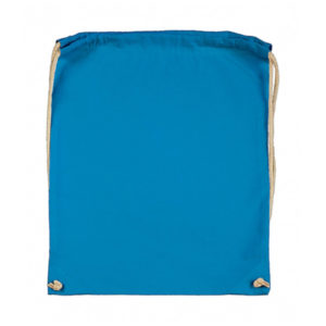 Cotton-Drawstring-Backbag-Puuvilla-Reppu-MidBlue