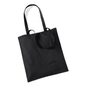 Westford-Mill-Bag-for-Life-Long-Handles-kangaskassi-Black