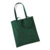 Westford-Mill-Bag-for-Life-Long-Handles-kangaskassi-Bottle Green