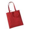 Westford-Mill-Bag-for-Life-Long-Handles-kangaskassi-Bright-Red