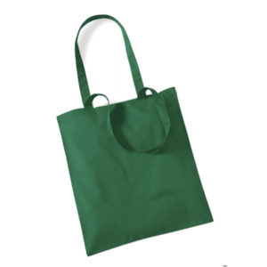 Westford-Mill-Bag-for-Life-Long-Handles-kangaskassi-Kelly-Green