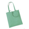 Westford-Mill-Bag-for-Life-Long-Handles-kangaskassi-Mint