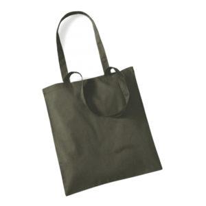 Westford-Mill-Bag-for-Life-Long-Handles-kangaskassi-Olive