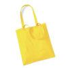 Westford-Mill-Bag-for-Life-Long-Handles-kangaskassi-Yellow