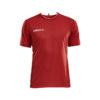 Craft PROGRESS Practise Tee Men-miesten tekninen paita-Bright Red