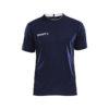 Craft PROGRESS Practise Tee Men-miesten tekninen paita-Navy