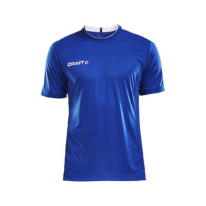 Craft PROGRESS Practise Tee Men-miesten tekninen paita-Royal-Blue