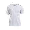 Craft PROGRESS Practise Tee Men-miesten tekninen paita-White