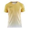 Craft-Pro-Control-Fade-Jersey-M-Miesten-Tekninen-Urheilupaita-Sweden-Yellow