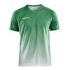 Craft-Pro-Control-Fade-Jersey-M-Miesten-Tekninen-Urheilupaita-Team-Green