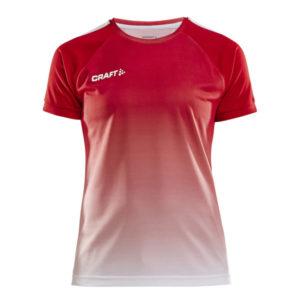 Craft-Pro-Control-Fade-Jersey-W-Naisten-Tekninen-Urheilupaita-Bright-Red-White