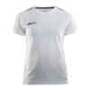 Craft-Pro-Control-Fade-Jersey-W-Naisten-Tekninen-Urheilupaita-Silver-White