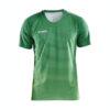 Craft Pro Control Stripe Jersey Men-Team Green-Craft Green
