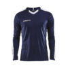 Craft Progress Jersey Contrast LS Men-Navy White