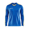 Craft Progress Jersey Contrast LS Men-Royal Blue - Sweden Yellow