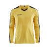 Craft Progress Jersey Contrast LS Men-Sweden Yellow-Black