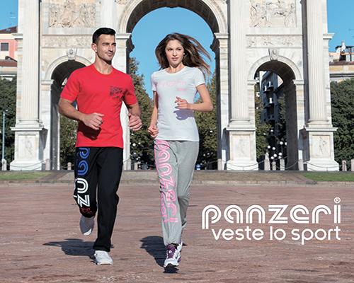 Panzeri Sportwear