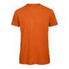 B&C Inspire-T-Men-miesten puuvilla t-paita, väri-Urban Orange