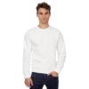 B&C-Cotton-Rich-Sweatshirt-Miesten-Collegepaita-Painatuksella-Kuva1