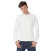 B&C-Cotton-Rich-Sweatshirt-Miesten-Collegepaita-Painatuksella-Kuva2