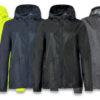 Clique Basic Rain Jacket unisex sadetakki painatuksella -kokoelma