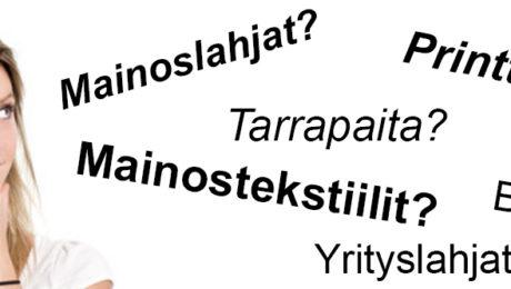 Mainostekstiilit-Tarrapaita-Printtipaita-Painatus-Brodeeraus-Mainoslahjat-Yrityslahjat
